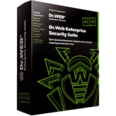 Dr.Web Desktop Security Suite для macOS
